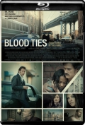 Blood Ties (2013) 1080p Poster