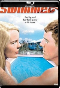 The Swimmer (1968) 1080p Poster