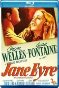 Jane Eyre (1943) Poster
