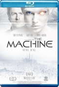 The Machine (2013) Poster