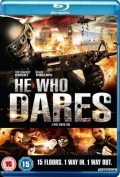 He Who Dares (2014) Poster