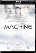 The Machine (2013) 1080p Poster