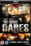 He Who Dares (2014) 1080p Poster