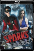 Sparks (2013) 1080p Poster