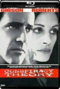 Conspiracy Theory (1997) 1080p Poster