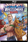 Scooby-Doo! WrestleMania Mystery (2014) 1080p Poster
