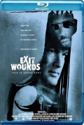 Exit Wounds (2001) Poster