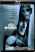 Exit Wounds (2001) 1080p Poster