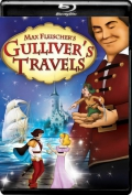 Gulliver's Travels (1939) 1080p Poster