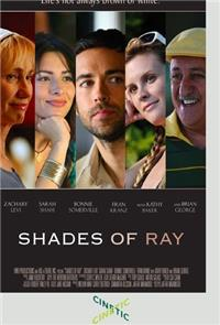 Shades of Ray (2008) 1080p Poster