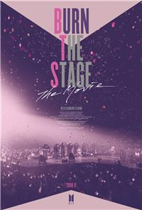 Burn the Stage: The Movie (2018) 1080p Poster
