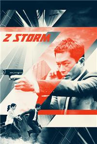 Z  Storm (2014) Poster