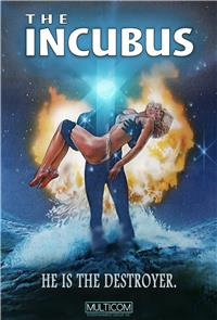The Incubus (1982) Poster