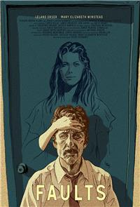 Faults (2014) Poster