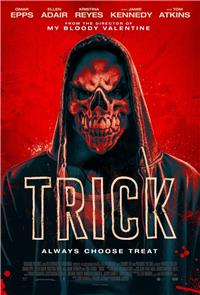 Trick (2019) Poster