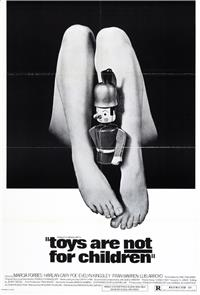 Toys Are Not for Children (1972) 1080p Poster