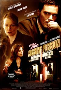 The Missing Person (2009) 1080p Poster