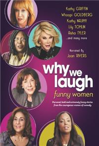 Why We Laugh: Funny Women (2013) 1080p Poster