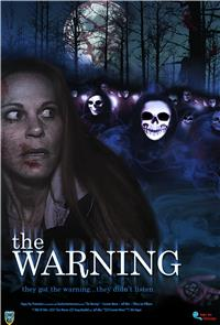 The Warning (2015) 1080p Poster