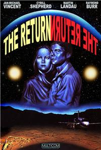 The Return (1980) 1080p Poster