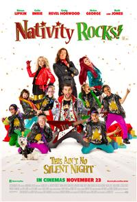 Nativity Rocks! (2018) 1080p Poster