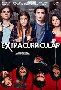 Extracurricular (2018) Poster