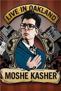 Moshe Kasher: Live in Oakland (2012) 1080p Poster
