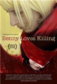 Benny Loves Killing (2012) 1080p Poster