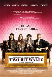 Two-Bit Waltz (2014) 1080p Poster