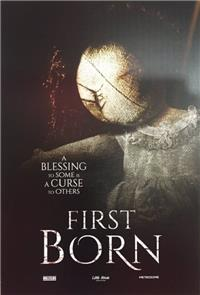 First Born (2016) 1080p Poster