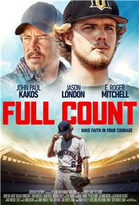 Full Count (2019) 1080p Poster