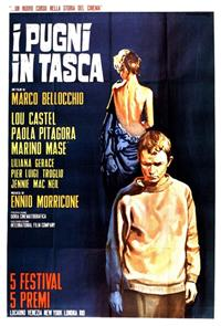 Fists in the Pocket (1965) Poster
