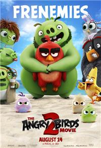 The Angry Birds Movie 2 (2019) 1080p Poster