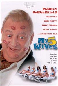 My 5 Wives (2000) 1080p Poster