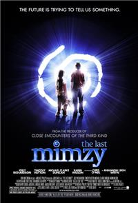 The Last Mimzy (2007) 1080p Poster