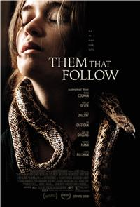 Them That Follow (2019) Poster