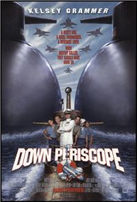 Down Periscope (1996) 1080p Poster