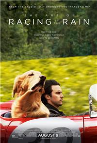 The Art of Racing in the Rain (2019) 1080p Poster