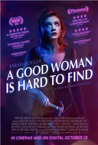 A Good Woman Is Hard to Find (2019) 1080p Poster
