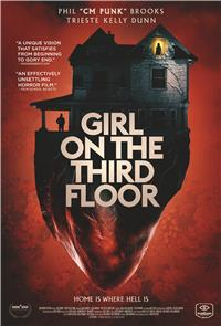 Girl on the Third Floor (2019) Poster