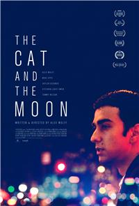 The Cat and the Moon (2019) Poster