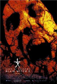 Book of Shadows: Blair Witch 2 (2000) 1080p Poster