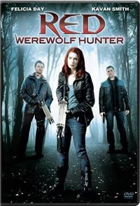 Red: Werewolf Hunter (2010) 1080p Poster