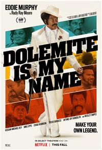 Dolemite Is My Name (2019) Poster