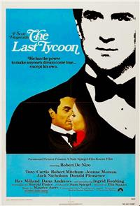The Last Tycoon (1976) 1080p Poster
