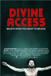 Divine Access (2015) 1080p Poster