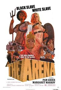 The Arena (1974) 1080p Poster