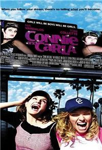Connie and Carla (2004) 1080p Poster