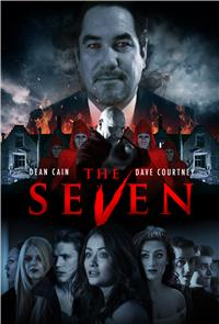 The Seven (2019) 1080p Poster