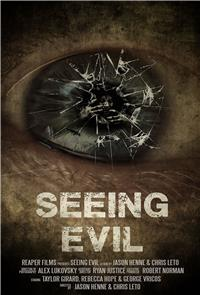 Seeing Evil (2019) 1080p Poster